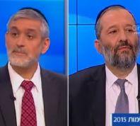 בחירות 2015, חדשות חרדים אז מי ממשיך את דרכו של מרן, דרעי או ישי?
