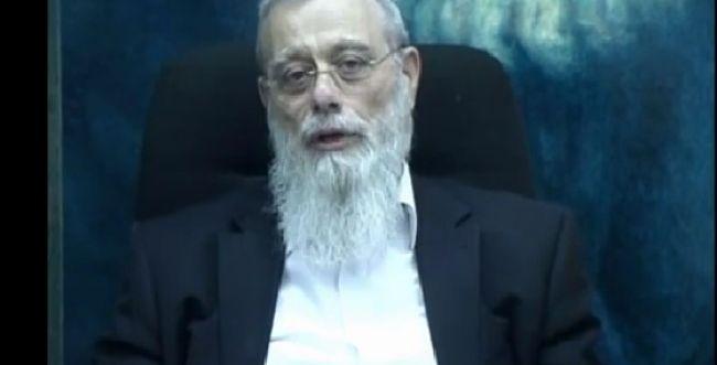 הרב איתן אייזמן הודיע על תמיכה בבית היהודי