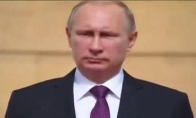 הביצוע הכושל של הצבא המצרי להמנון הרוסי