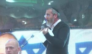 """חדשות המגזר, מבזקים בד""""ה: אמו של הרב דוד פנדל הלכה לעולמה"""