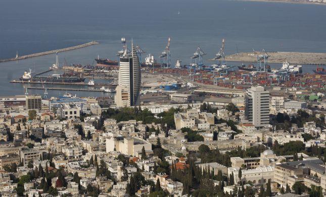 חיפה: ההיסטוריה הדתית של העיר תונצח בשילוט