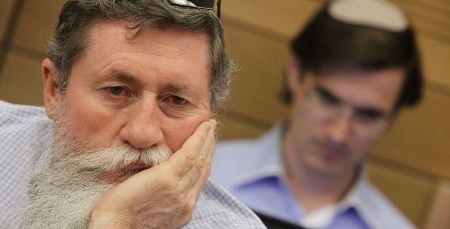 הזיגזג של כצל'ה: פתאום הוא תומך בבית היהודי
