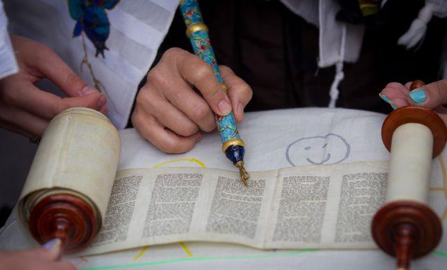 הרב אבינר: שלוש הערות על קריאת פרשת זכור