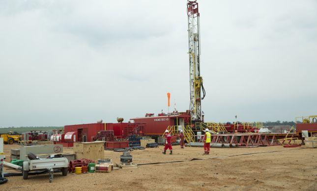 לראשונה: הציבור יקבל גישה לאתר חיפוש נפט