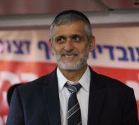 """בחירות 2015, חדשות המגזר, חדשות קורה עכשיו במגזר הרב יוסף בדיחי ממרכז הרב הודיע: """"תומך ביחד"""""""