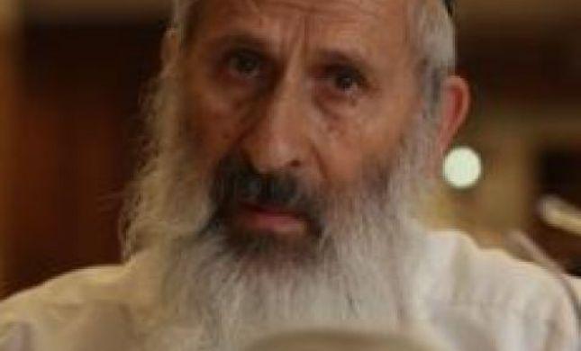 פרשת 'כי תשא': שיעורו של הרב שלמה אבינר