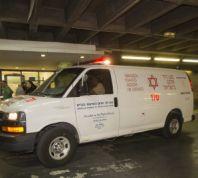חדשות, חדשות צבא ובטחון פיגוע דריסה בירושלים: שלוש שוטרות פצועות קל