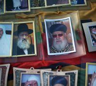 """שו""""ת הרב שרלו: מה הנביאים היו חושבים על קמיעות"""
