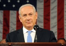 """""""אם ישראל תידרש לעמוד לבד - היא תעמוד"""""""