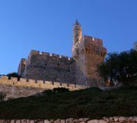 הלכה ומנהג, יהדות מתי חל פורים בירושלים עד מלחמת ששת הימים?