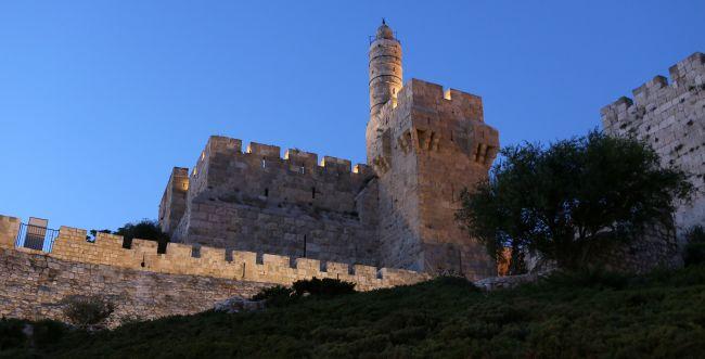 מתי חל פורים בירושלים עד מלחמת ששת הימים?