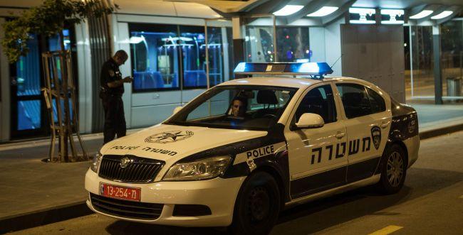 """הרב ברכיהו: לשוטרים מותר לחלל שבת עבור אירועים במוצ""""ש"""