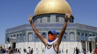 חדשות המגזר, חדשות קורה עכשיו במגזר פסיקה תקדימית: ליהודים מותר להתפלל בהר הבית