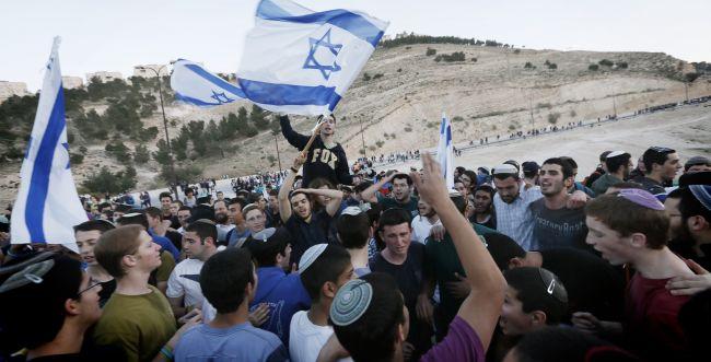 """החדשות הטובות: עוד עלייה במספר היהודים ביו""""ש"""