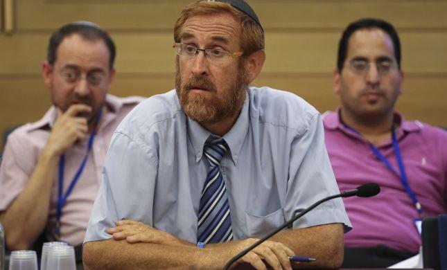 בית המשפט המחוזי ביטל את הרשעת יהודה גליק