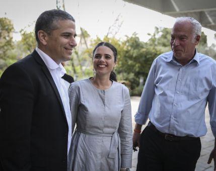 בחירות 2015, חדשות המגזר, חדשות קורה עכשיו במגזר מסקר: איזה תיקים רוצים מצביעי הבית היהודי?