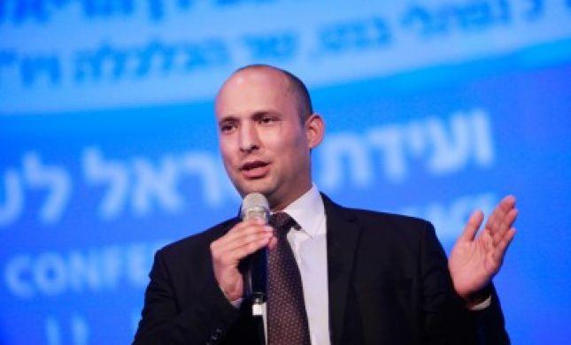 רבני הבית היהודי לבנט: דרוש את תיק החינוך
