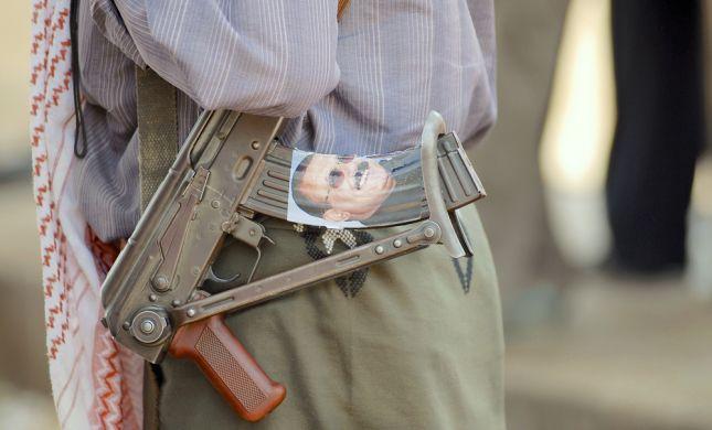 הפיכה בתימן: המדינה נפלה לידי הח'ותים