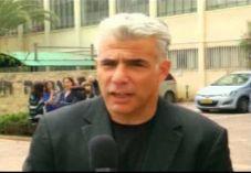 לקראת יום העצמאות: מה הכי ישראלי בעיני לפיד?
