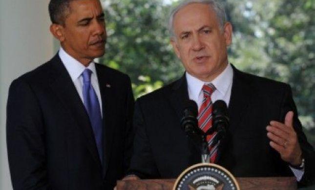 נתניהו ואובמה שוחחו: מתיחות סביב ההסכם עם איראן