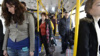 חדשות, חדשות בארץ מקומם: הצפירה החלה; נהג האוטובוס סירב לעצור
