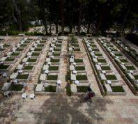 חדשות, חדשות בארץ שמו של אבו – ח'דיר נוסף ללוח הזיכרון בהר הרצל