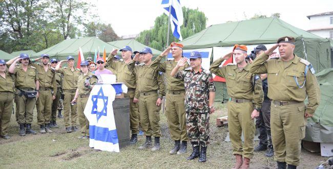 נפאל: נותר ישראלי אחד המוגדר מנותק קשר