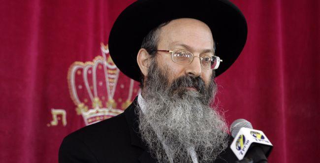 הרב אליעזר מלמד: חובה לתמוך בחוק הכשרות