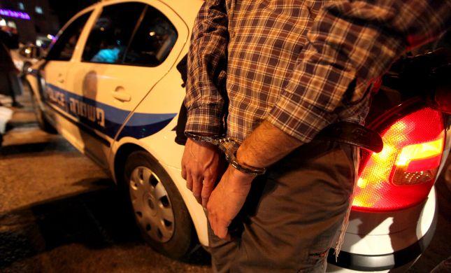 שני יהודים נעצרו בחשד להצתת בית ערבי ושוחררו