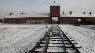 יהדות, על סדר היום למה אלוהים החליט על השואה? איננו יודעים