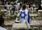 יהדות, על סדר היום התאריך של יום הזכרון הוא אנטי-יהודי