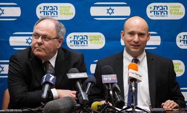 קרב ציוצים: הדובר של הבית היהודי נגד דני דיין