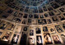 אל מלא רחמים לזכר 6 מילוני נרצחי השואה. צפו