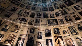 טלויזיה וקולנוע, תרבות אל מלא רחמים לזכר 6 מילוני נרצחי השואה. צפו
