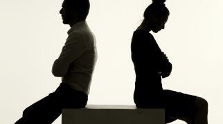 חדשות דייטים שינוי מגמה: ירידה של 2% במספר המתגרשים