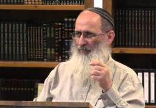 הרב שרקי: למה קוראים את מגילת רות בשבועות?