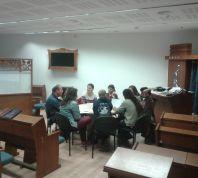 יהדות, על סדר היום רוח כרמל: יהדות חזקה באוניברסיטת חיפה