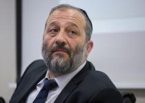 """אחרי החקירה: דרעי בהנחיה לחברי הכנסת של ש""""ס"""
