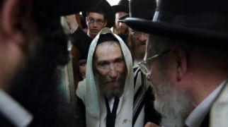 חדשות חרדים הרב שטיינמן נגד הדתיים לאומיים: מה נשאר מהם?