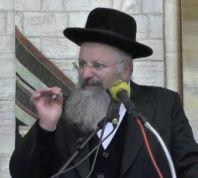 יהדות, על סדר היום שידור חי; שיעורו השבועי של הרב שמואל אליהו
