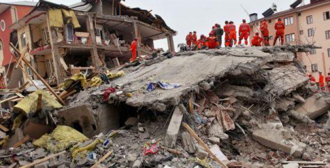 ושוב רעש: רעידת אדמה נוספת בנפאל