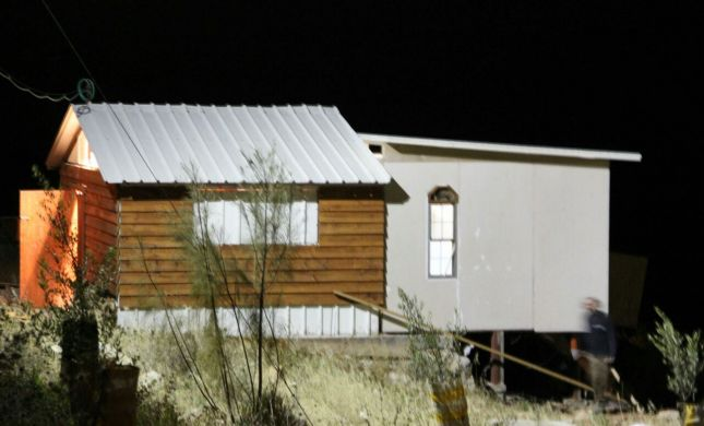 המבחן של בנט: בוגי הורה להרוס מחר בתים בתקוע