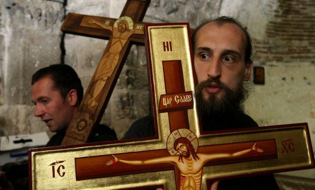 לא מה שחשבתם | למה הנוצרים תורמים דווקא לישראל?