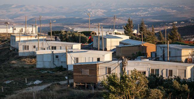 """המשטרה: זיופים והונאות ברכישת קרקעות ביו""""ש"""