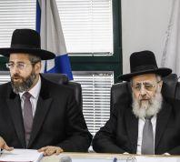הרבנות הראשית לישראל, יהדות פירוק הרבנות הראשית – לאן נעלמה הפרגמטיות?