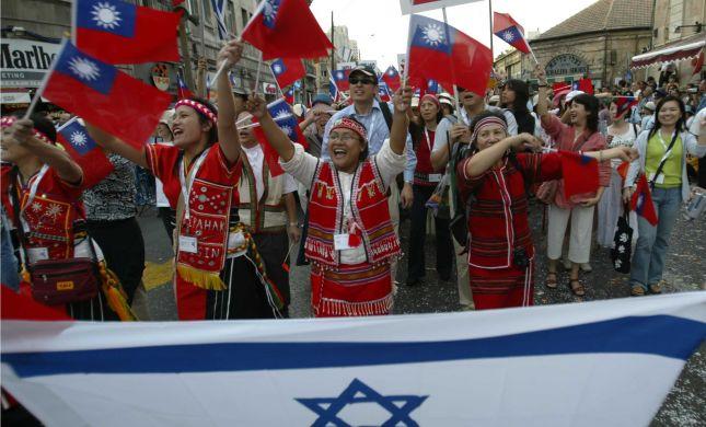 """הנוצרים """"ידידי ישראל"""" מסוכנים לא פחות"""