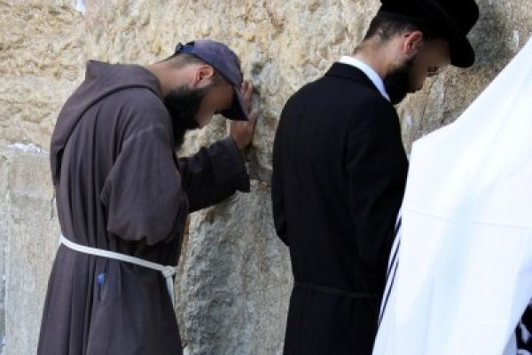 פסח שני: להיות דתי בלי לאומי – זה להיות נוצרי