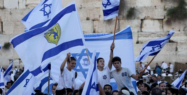 """אירועי יום ירושלים תשע""""ה לציבור הדתי"""