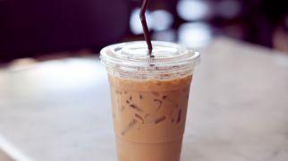 אוכלים, מתכונים חלביים לשבור את השרב: מתכון לאייס קפה קר
