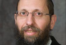 הרב רימון מונה לראש בתי המדרש של המרכז האקדמי לב